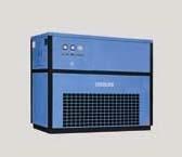 DSW-C系列冷冻式干燥机(水冷式)