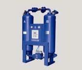 DSH-C无热再生干燥机